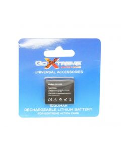 Goxtreme Accessory Lithium Battery Endurance Discovery