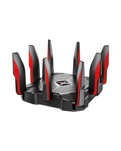 Tp-Link Archer Ax11000 Wi-Fi 6 Gigabit Gaming Router