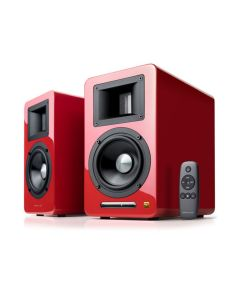 Edifier Airpulse Active Speaker System A100 - Red
