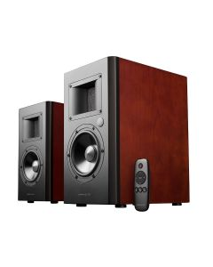 Edifier Airpulse Active Speaker System A200 - Cherry