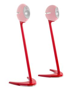 Edifier E25HD Pair Of Speaker Stands SS01C-Red