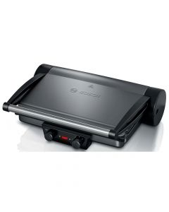 Bosch Contact Grill Silver TCG4215
