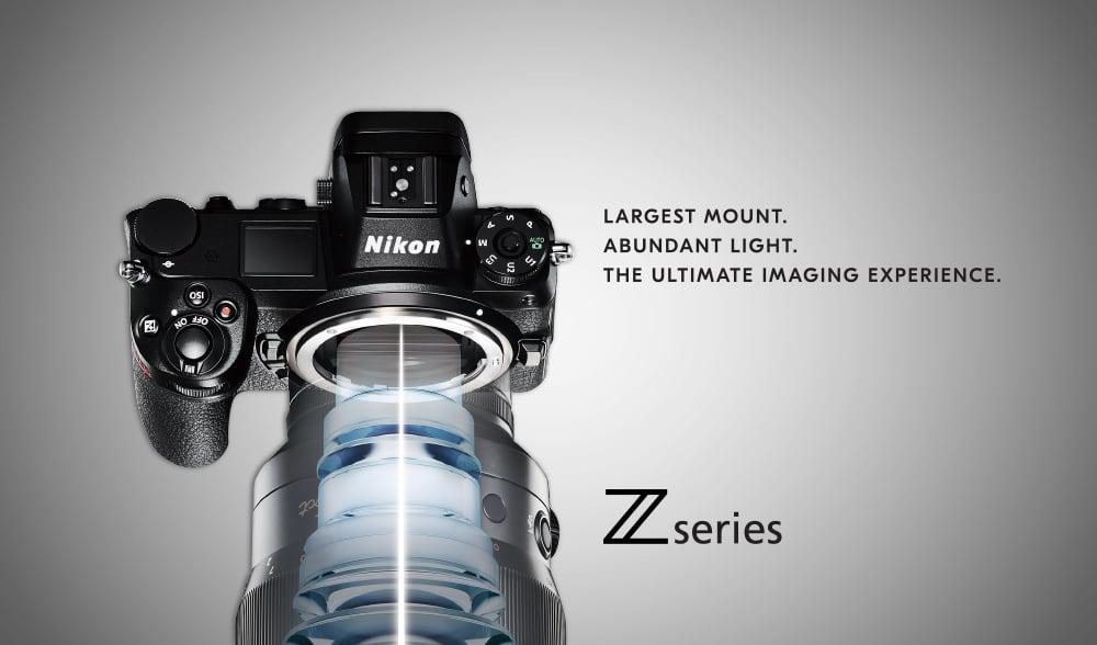 `Nikon Z Series