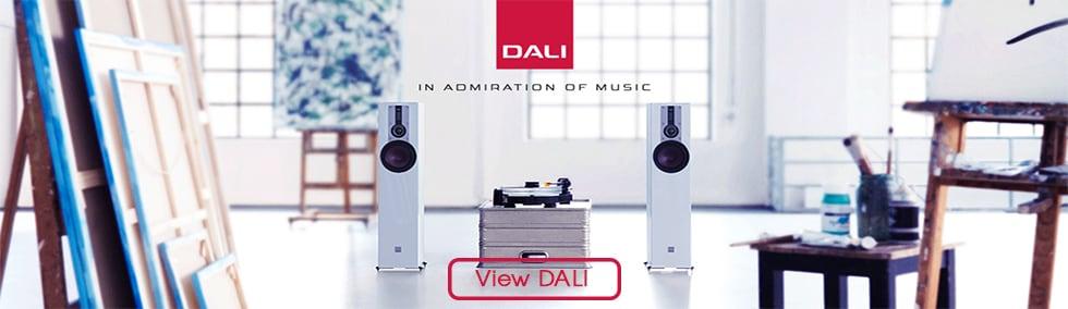 Dali Premium Loudspeakers
