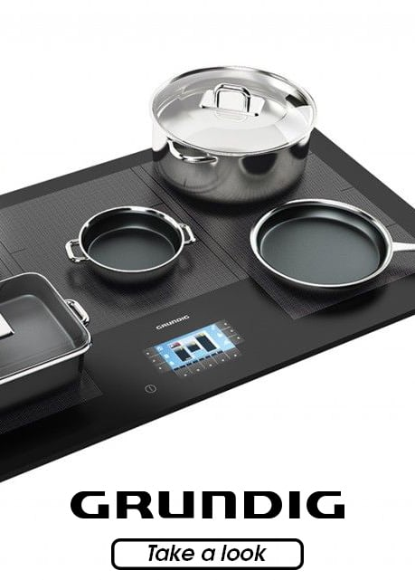 Grundig Premium Home Appliances