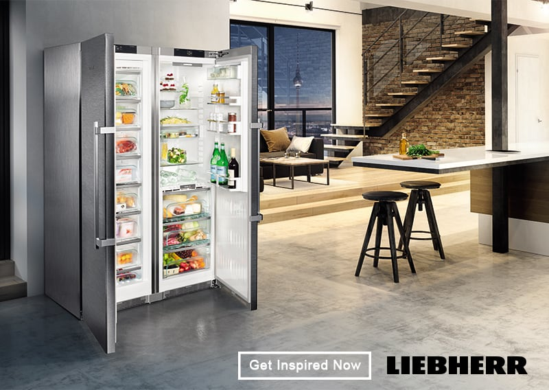Liebherr, Premium Refrigeration for home and commercial use