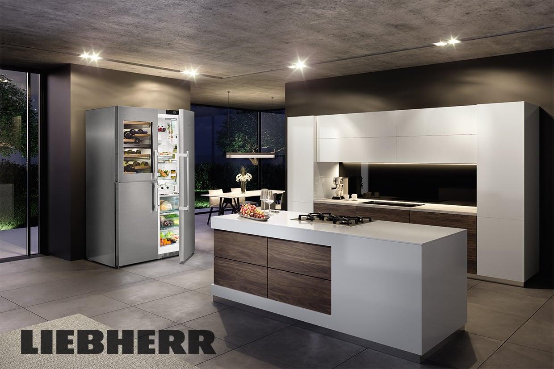 Liebherr Premium Refrigeration
